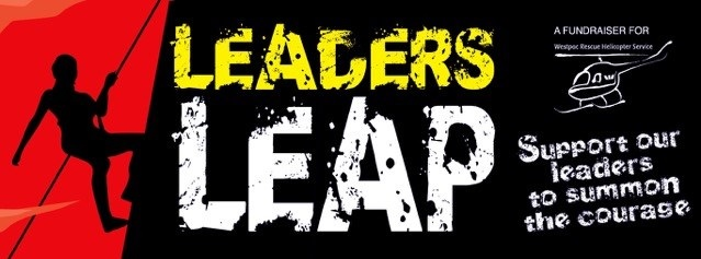 Leaders Leap 2018